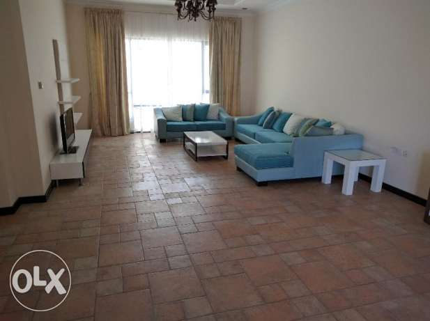 Fully furnished 4 Bedrooms villa for rent - all inclusive