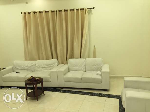 fully furnished inclusive 2br