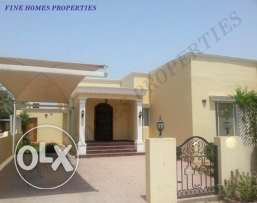 Upgraded Semi Furnished Villa At Saar Area(Ref No:SRM14)
