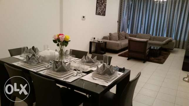 Luxurious and attractive 2 bedroom furnished apartment at Hoora
