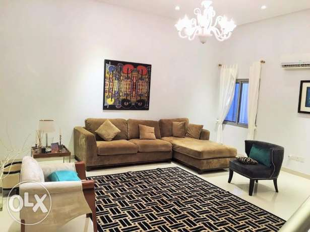 2 bedroom fully furnished dublex Apartment in Arad