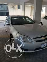 For Sales - BHD 1100 / Chevrolet Epica, 2008, automatic