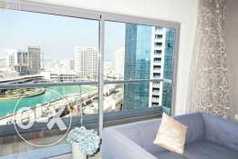 Stunning luxury 2 bedroom apartment in Amwaj