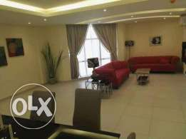 2 bedrooms fully furnished apartment for rent in New Hidd
