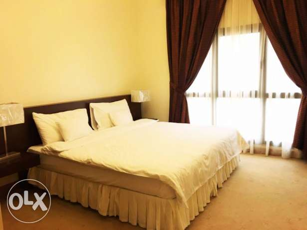 Iconic 3 Bedroom Fully Furnished Apartment for Rent in Sanabis