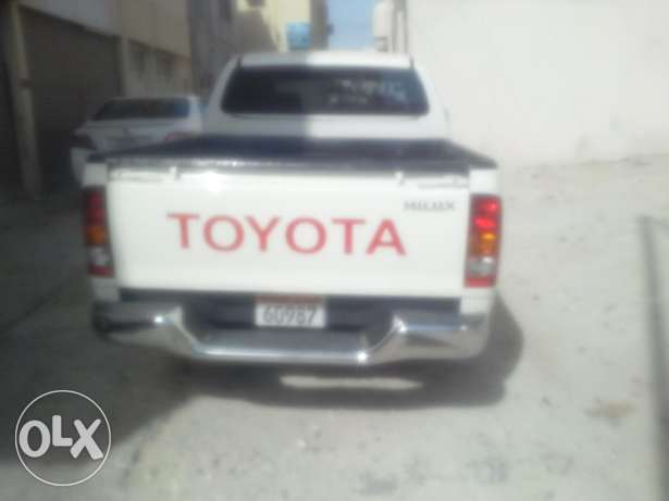 Toyota picup 2006