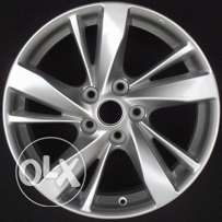 Nissan Altima 2013 new ring