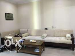 Beautiful 1 BHK good furniture Ideal for single person or couple only