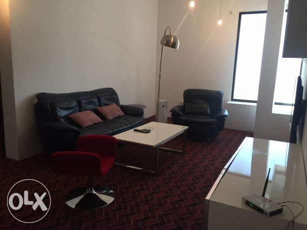 2 Bedrooms Fully Furnished Apartment in Seef