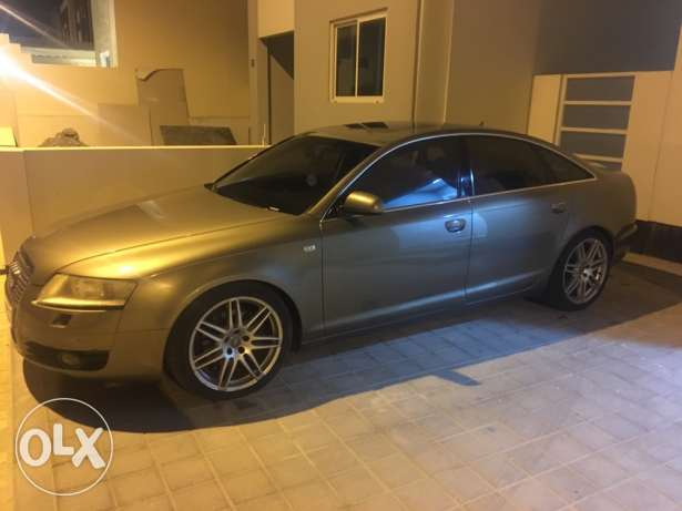 for sale Audi A 6
