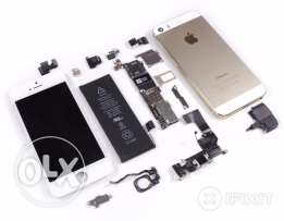 i want buy i phone 5s parts //( i cloud or not working