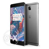 oneplus 3 great condition