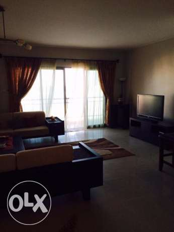 2 bedrooms apartment with modern furniture and amazing Sea views Amwaj Island - image 5
