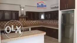 Luxury Semi Furnished 3 BR Apartment is available for rent in SAAR