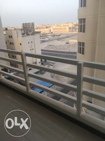 Busaiteen new 1 BR flat fully furnished 370 BD Inclusive
