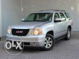 GMC Yukon 2WD 5.3L SLE 2014 Silver For Sale