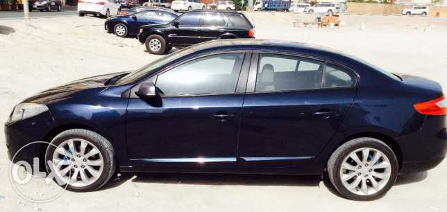 2012 Fluence for Urgent Sale