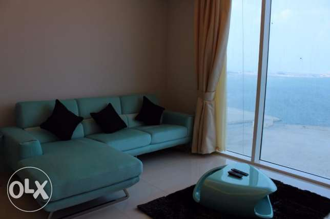 Great flat for rent 1 bedroom fully furnished in Juffair