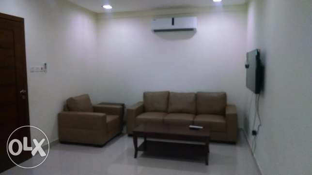 2 BR Fully Furnished Apartment in NEW HIDD