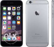 iphone 6 plus 64GB in brand new condition