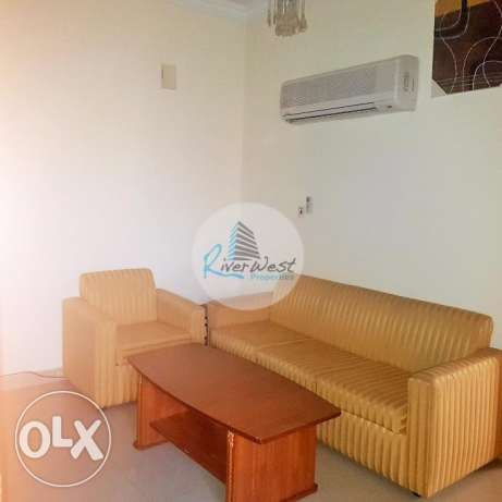 Furnished One and Two-bedroom apartment