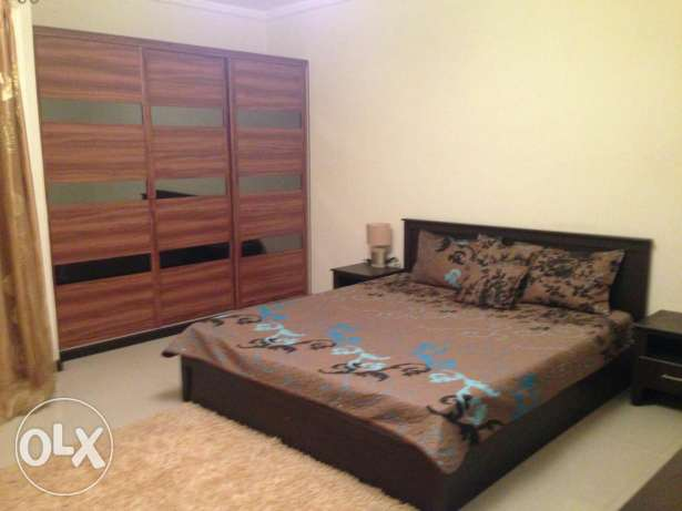 Modern 1 bed room for rwnt in juffair جفير -  1