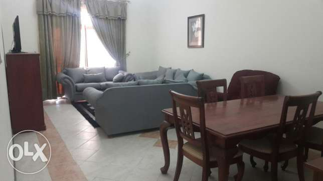 Classic 3 Bedrooms Apartment for Rent in Juffair