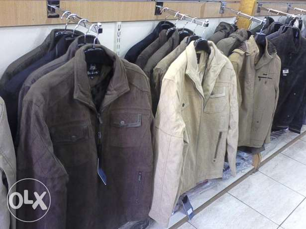 Winter items for sale الحورة -  5