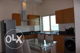 1 Bedroom flat for rent in Adliya fully furnished
