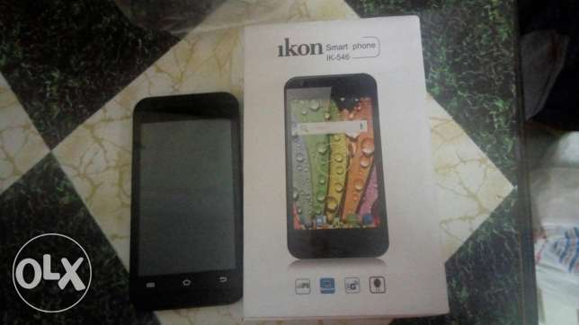 ikon mobile for sale