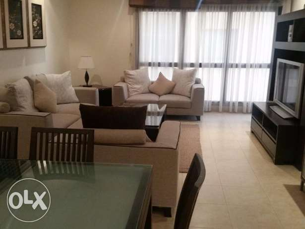Spacious and cozy 2 bedroom apartment available in Sanabis, Seef