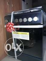 Gas Cooker Brand New BD 120