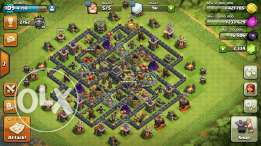Town Hall 9, Clash of Clans