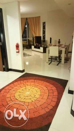 Fully Furnished Apartment For Rent At Amwaaj isl (Ref No:3AJZ) جزر امواج  -  3