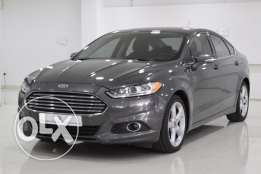 Ford Fusion 2015 for sale in bahrain