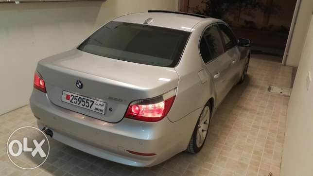 BMW 530i for sale