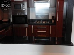Fully furnished 3 Bedroom Apartments in Seef
