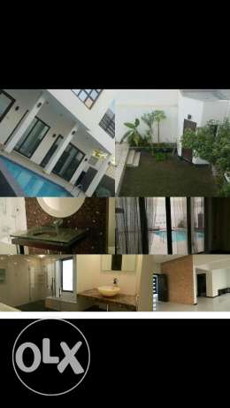 Villa for rent in Janabaya BD:1000