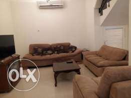 4 Bedroom Villa/Navy budget fully furnished in New hidd