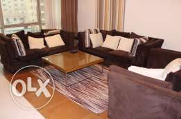 flat 2 bed in Juffair fully furnished