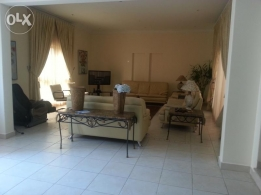 Huge Stand Alone Fully Furnished Villa For Rent In Juffair