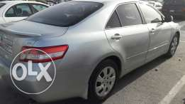 Toyota camry good condition