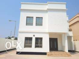Semi furnished villa for rent at Saar (Ref No:SRM 74)