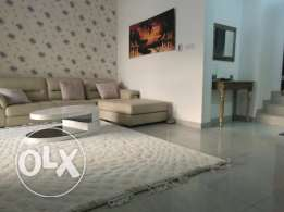 shalet 1 bedroom for rent in amwaj flooting city