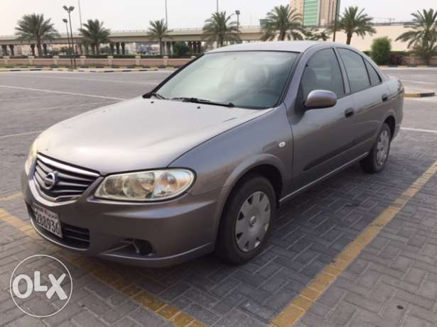 Nissan Sunny- Great Condition