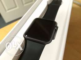 Apple Watch 42MM Same New With Full Box