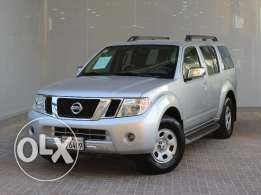 NISSAN PATH FINDER 2010 Silver For Sale