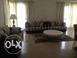Spacious 2 bed room for rent in juffair.