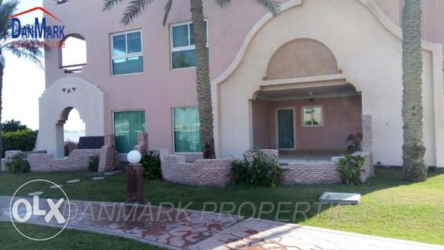 Tubli Single Storey FULLY Villa 4BR for rent 1000/ INCLUSIVE /Sea Vie