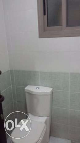 For rent two bedrooms unfurnished flat in Jeblat Hebshi